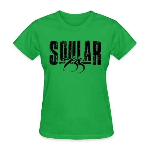 Soular235 (Logo) - Women's T-Shirt