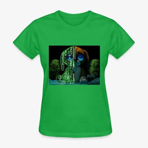 EgoSlef - Women's T-Shirt