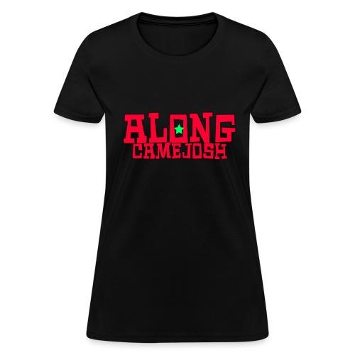 AlongCameJosh Logo - Women's T-Shirt