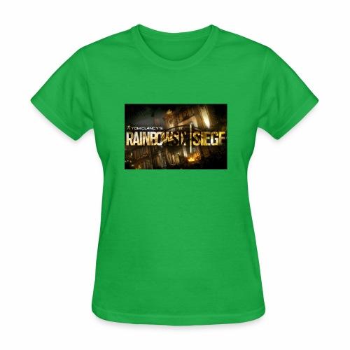 Rainbow Merch - Women's T-Shirt
