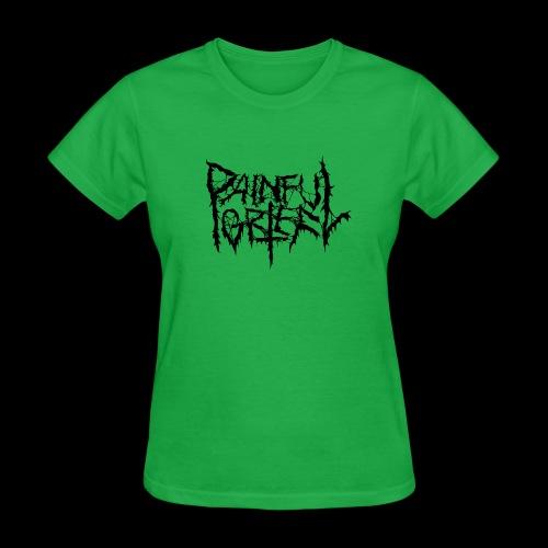 Painful Grief Logo - Women's T-Shirt
