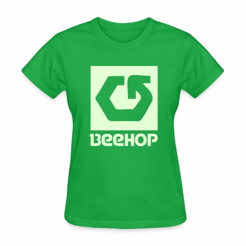 beehop2 - Women's T-Shirt