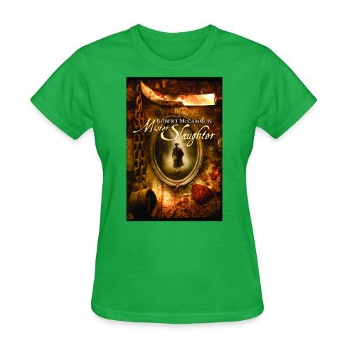 mister slaughter - Women's T-Shirt