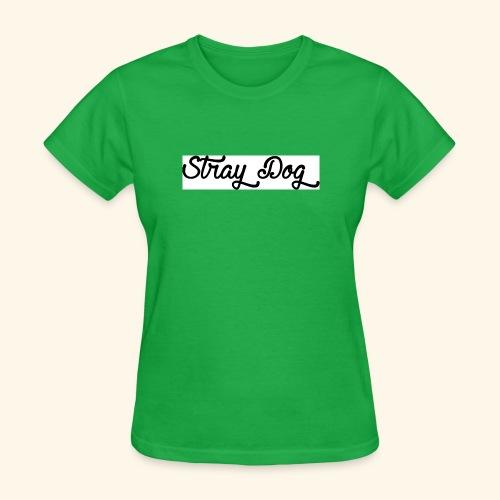 straydog - Women's T-Shirt
