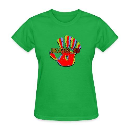 Handy - Women's T-Shirt