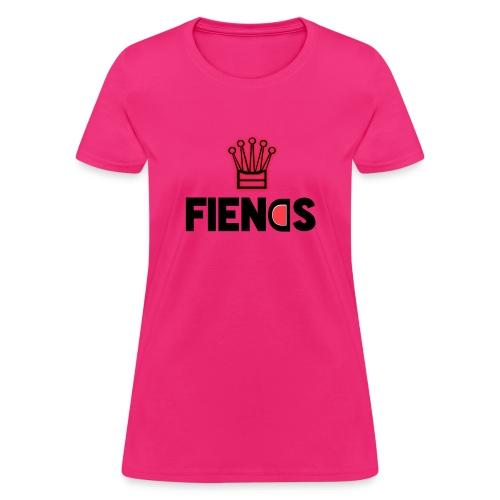 Fiends Design - Women's T-Shirt