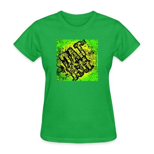 Melo-ish - Women's T-Shirt