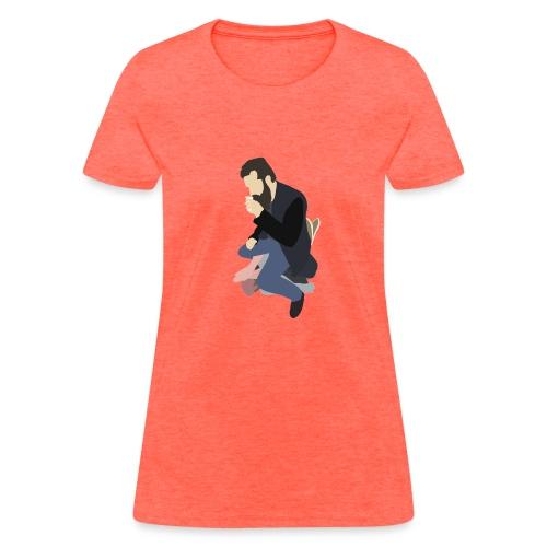 Hex-and-Gerritzen - Women's T-Shirt