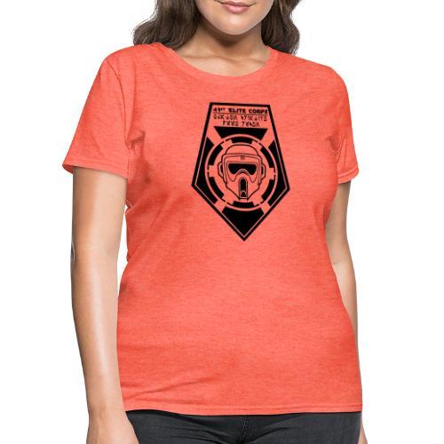 41st Elite Corps - Women's T-Shirt