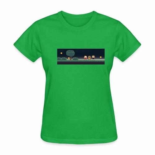 Twitter Header 01 - Women's T-Shirt
