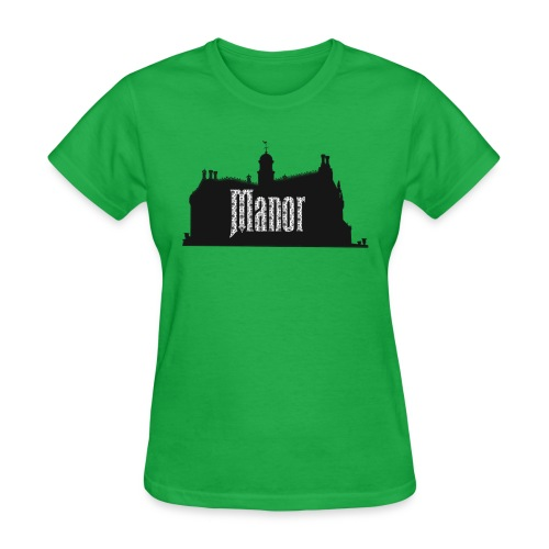 Manor - Women's T-Shirt