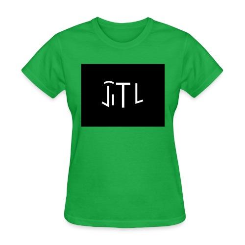 7B6C1682 920E 4390 95DE DC75A871A4E5 - Women's T-Shirt