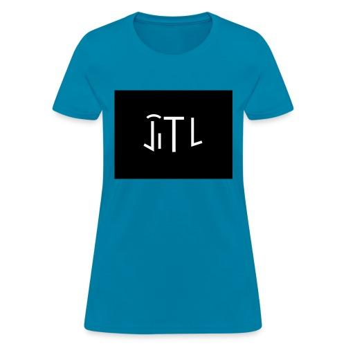 12762F4F 1D2A 482D 8525 9B83ED8F5199 - Women's T-Shirt
