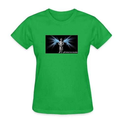 StrikeforceImage - Women's T-Shirt