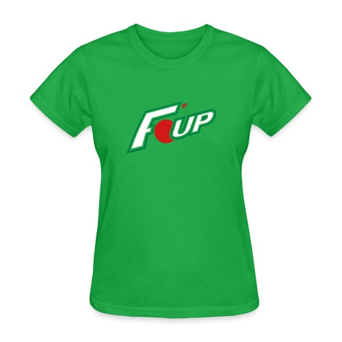 Fup 3color - Women's T-Shirt