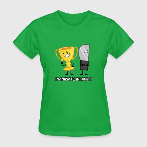 Trophy Knife Duo - Women's T-Shirt