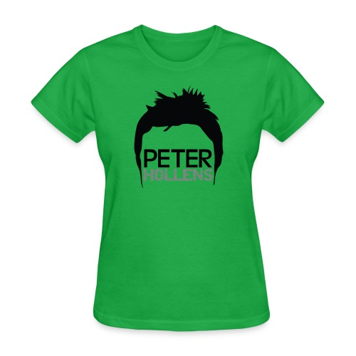 peterhollens06 - Women's T-Shirt
