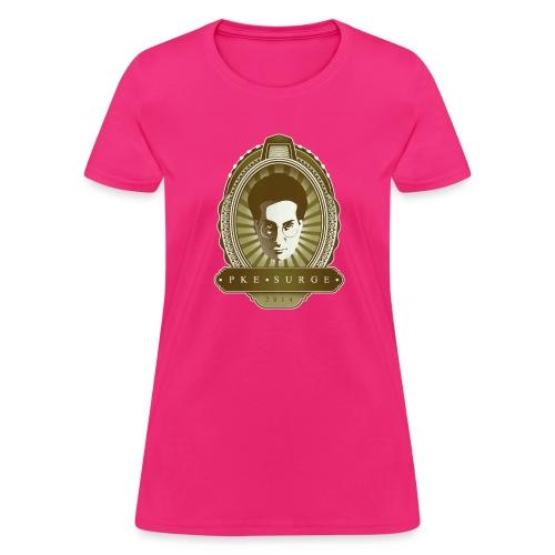 PKE Surge 2014 Green - Women's T-Shirt