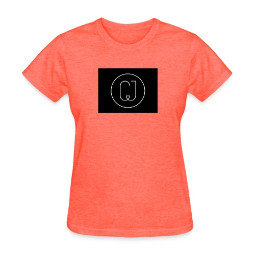 CJ - Women's T-Shirt