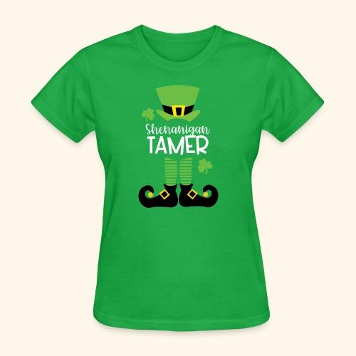 Shinanigan Tamer Color - Women's T-Shirt