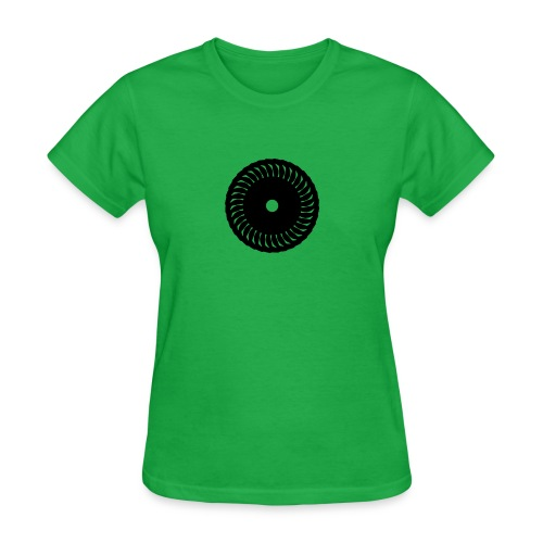 E7E28F83 20DF 4B7B ADBC EBE3557D73A8 - Women's T-Shirt