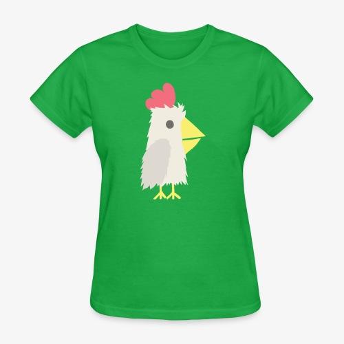 Chicken - Women's T-Shirt