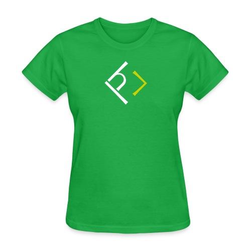 ph shirt logo04 - Women's T-Shirt