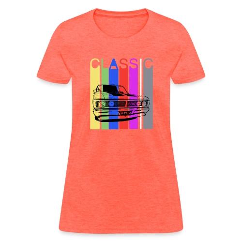 XY classic - Women's T-Shirt