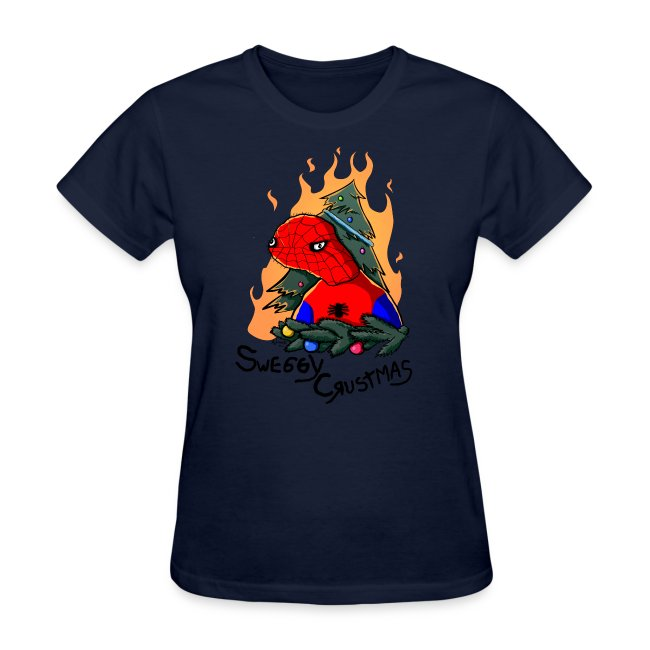 spoderman tshirt1 png
