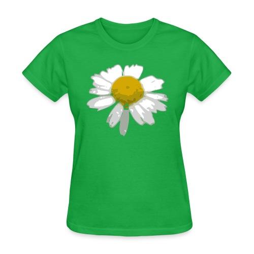Daisy - Women's T-Shirt