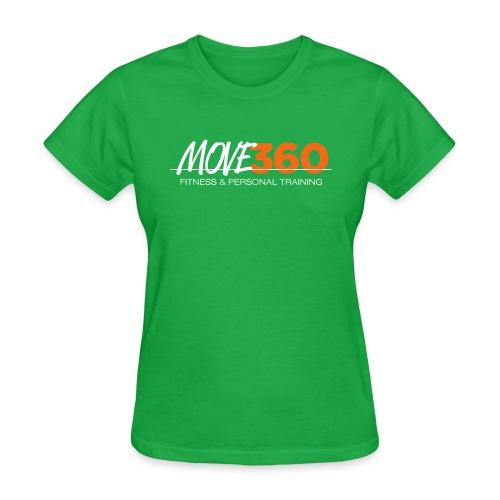 Challenge T-Shirt Delta Team - Women's T-Shirt