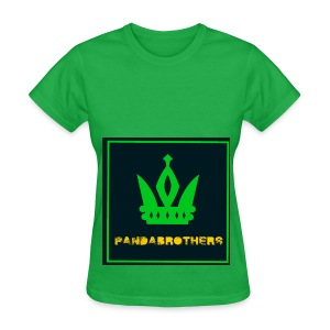 YouTube Channel gifts - Women's T-Shirt
