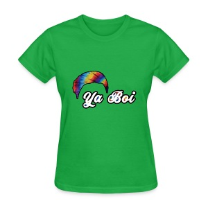 Ya Boi - Women's T-Shirt