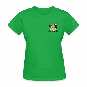Limepally's Logo - Women's T-Shirt