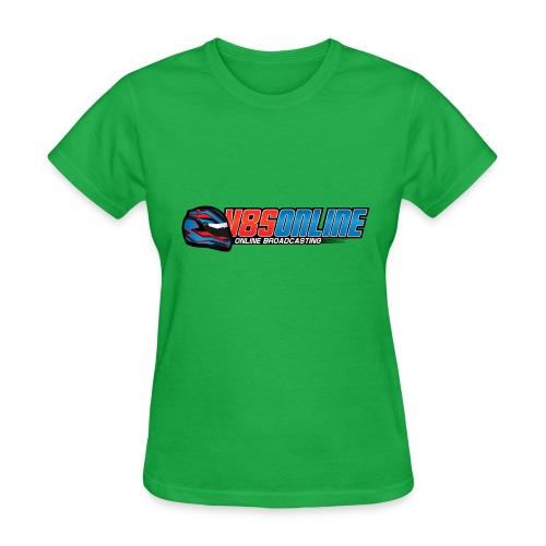 v8sonline 2017 - Women's T-Shirt