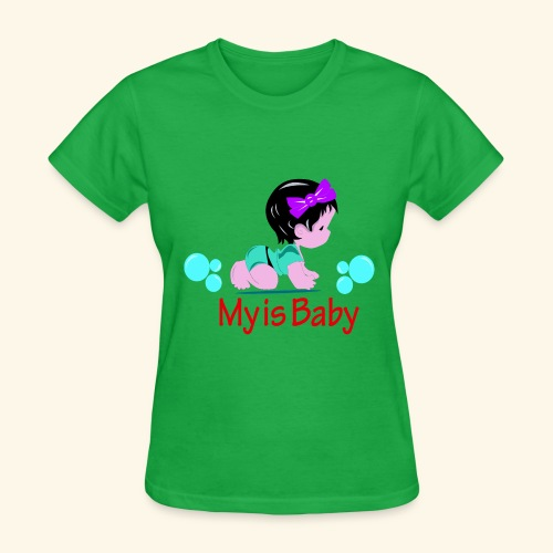baby 2 - Women's T-Shirt