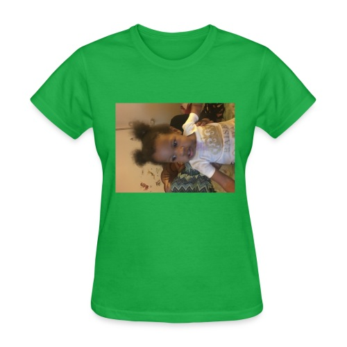 B18AC7DC 2A13 41B1 A1CA 2F85572ECDC3 - Women's T-Shirt