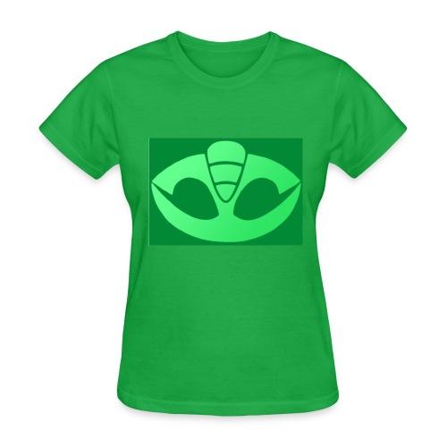 Gekko Sqaud Merch - Women's T-Shirt