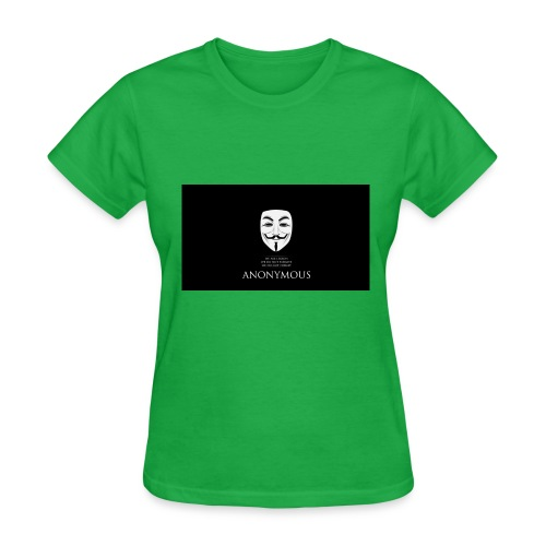 Pz4 Hacker Merch - Women's T-Shirt