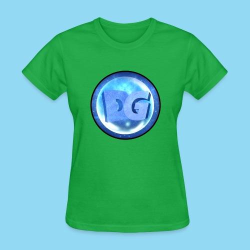 Dego Logo Oficial - Women's T-Shirt