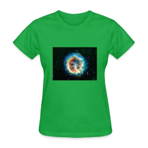 Supernova - Women's T-Shirt