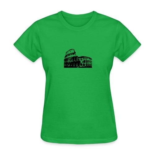 Colloseum - Women's T-Shirt