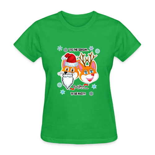 'Tis the Season - Women's T-Shirt