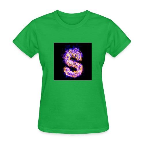 Sayed The Gamer - Women's T-Shirt