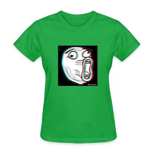 photomania a1eaf4742e9de9e3666c9d7e25c3169c - Women's T-Shirt