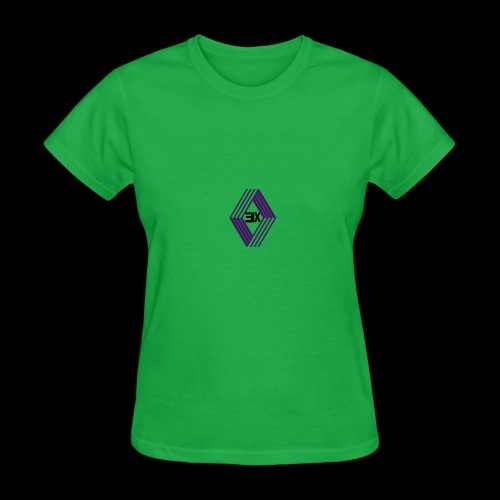 exotic logo - Women's T-Shirt