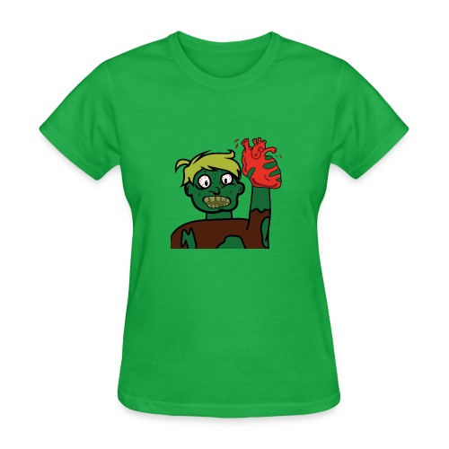 I got your heart - Women's T-Shirt