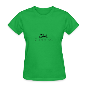 Slick Clothing - Women's T-Shirt