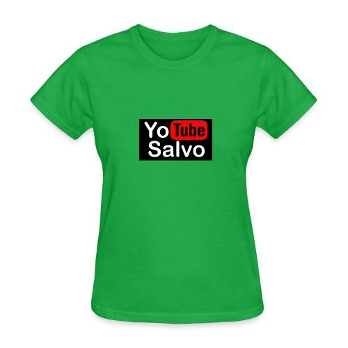 youtube - Women's T-Shirt