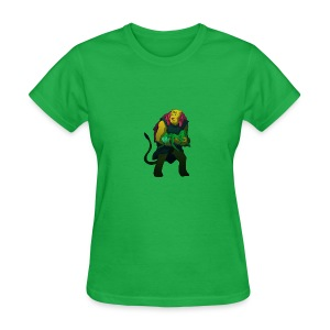 Nac And Nova - Women's T-Shirt